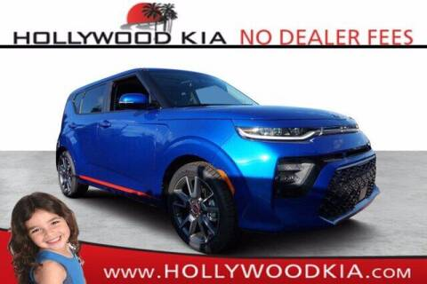 2021 Kia Soul for sale at JumboAutoGroup.com in Hollywood FL