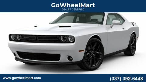 2020 Dodge Challenger for sale at GOWHEELMART in Available In LA