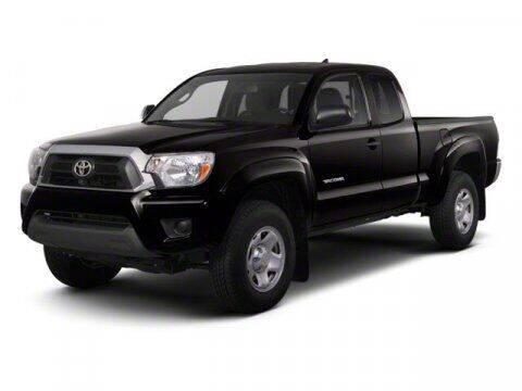 2013 Toyota Tacoma for sale at J T Auto Group in Sanford NC