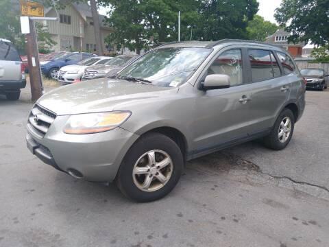 2008 Hyundai Santa Fe for sale at Choice Motor Group in Lawrence MA