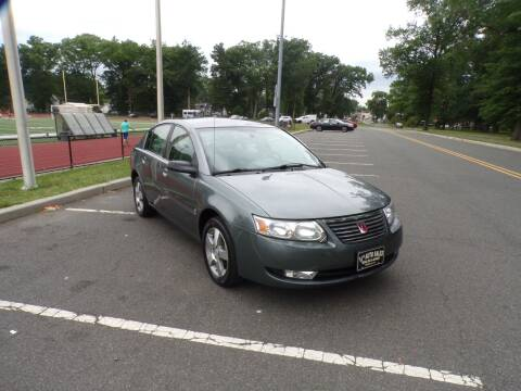 2007 Saturn Ion for sale at TJS Auto Sales Inc in Roselle NJ