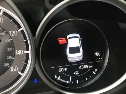 2020 Mazda MAZDA6 for sale at Southern Auto Solutions-Jim Ellis Mazda Atlanta in Marietta GA