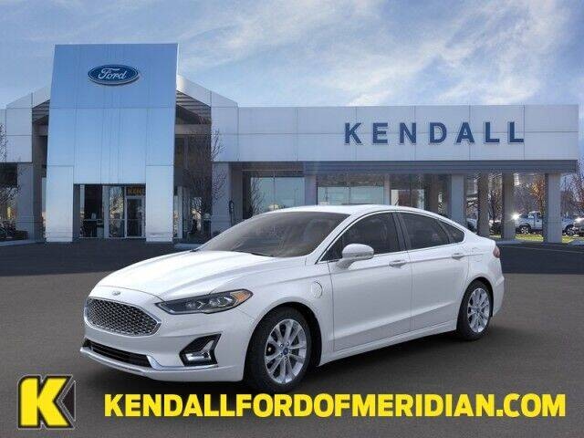 2020 Ford Fusion Energi for sale in Meridian, ID