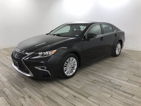 2016 Lexus ES 350 for sale at TRAVERS GMT AUTO SALES - Traver GMT Auto Sales West in O Fallon MO