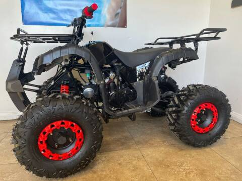 2020 Coolster 125 Utility for sale at Chandler Powersports in Chandler AZ