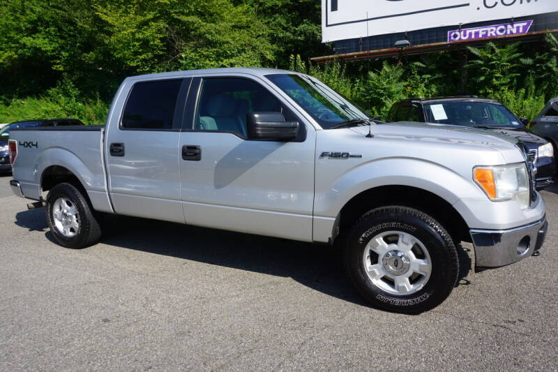 2014 Ford F-150 for sale at Bloom Auto in Ledgewood NJ