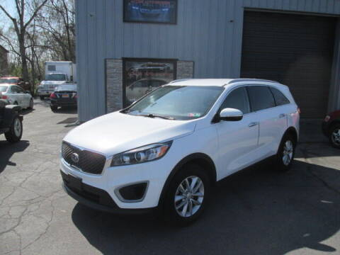 2016 Kia Sorento for sale at Access Auto Brokers in Hagerstown MD
