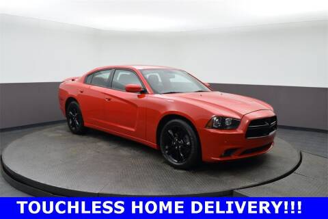 2014 Dodge Charger for sale at M & I Imports in Highland Park IL