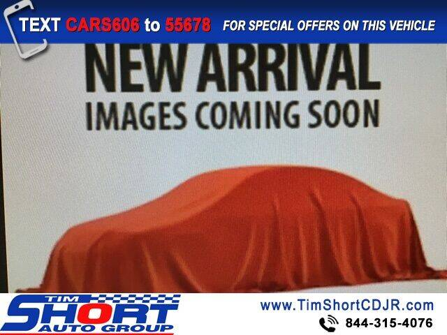 2020 Mitsubishi Eclipse Cross for sale at Tim Short Chrysler in Morehead KY
