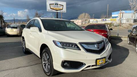 2017 Acura RDX for sale at CarSmart Auto Group in Murray UT