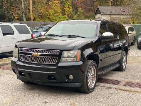 2008 Chevrolet Suburban for sale at AMA Auto Sales LLC in Ringwood NJ