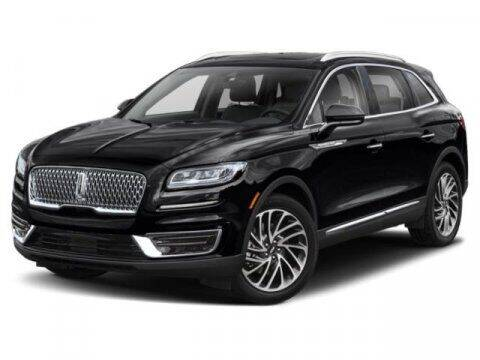 2020 Lincoln Nautilus for sale at Bill Alexander Ford Lincoln in Yuma AZ