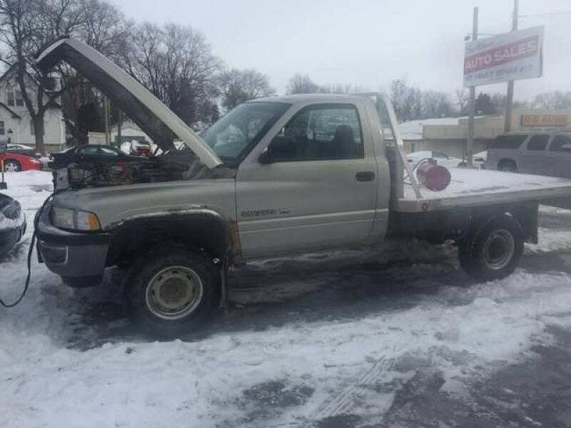 1997 Dodge Ram Chassis 2500 for sale in Albert Lea, MN