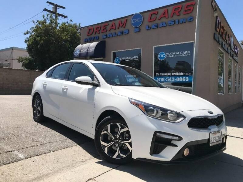 2019 Kia Forte for sale in Glendale, CA
