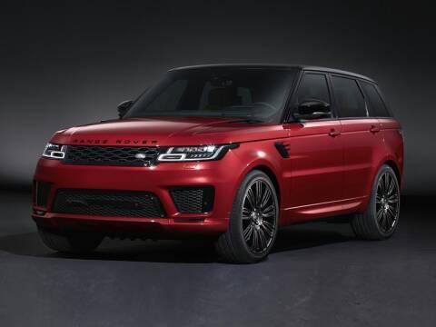 2019 Land Rover Range Rover Sport for sale at Gregg Orr Pre-Owned Shreveport in Shreveport LA