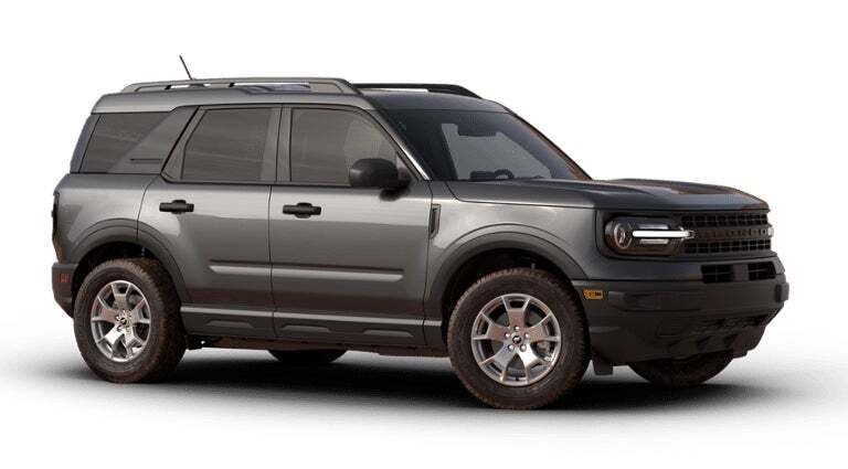 2021 Ford Bronco Sport for sale at Rogel Ford in Crystal Springs MS