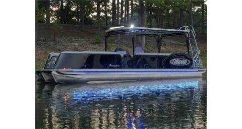 2022 Aloha 26 Paradise Sundeck for sale at LA Boat Dealer - New Inventory in Metairie LA