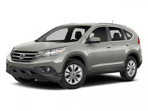 2014 Honda CR-V for sale at RDM CAR BUYING EXPERIENCE in Gurnee IL