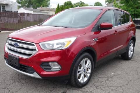 2017 Ford Escape for sale at Olger Motors, Inc. in Woodbridge NJ