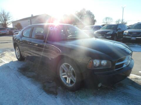 2006 Dodge Charger for sale at America Auto Inc in South Sioux City NE