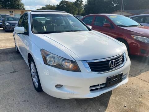 2010 Honda Accord for sale at Port City Auto Sales in Baton Rouge LA