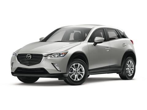 2016 Mazda CX-3 for sale at Sundance Chevrolet in Grand Ledge MI