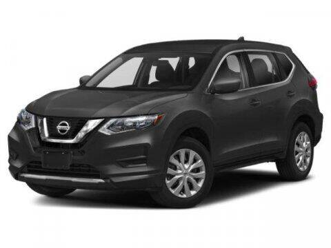 2020 Nissan Rogue for sale at Scott Evans Nissan in Carrollton GA