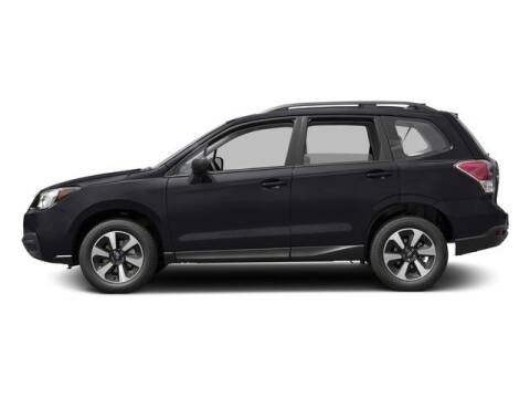 2017 Subaru Forester for sale at FAFAMA AUTO SALES Inc in Milford MA