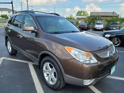 2011 Hyundai Veracruz for sale at Shaddai Auto Sales in Whitehall OH