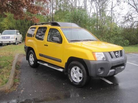 2006 Nissan Xterra for sale at Auto Bahn Motors in Winchester VA