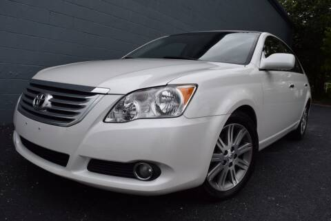 2010 Toyota Avalon for sale at Precision Imports in Springdale AR