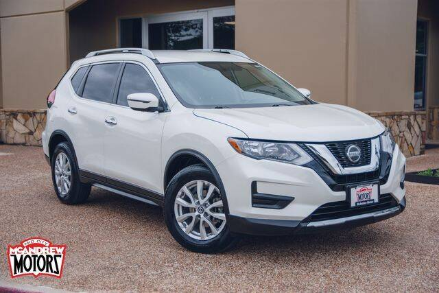 2018 Nissan Rogue for sale in Arlington, TX
