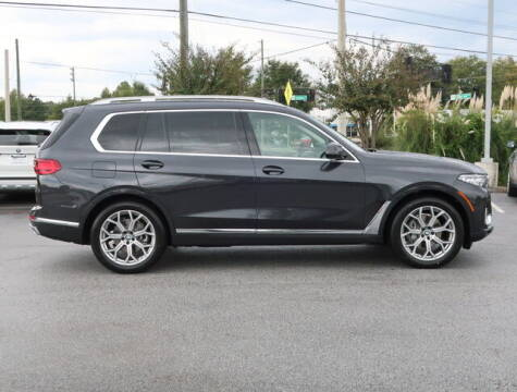 2022 BMW X7 for sale at Southern Auto Solutions - BMW of South Atlanta in Marietta GA