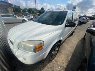 2005 Chevrolet Uplander for sale at Car Depot in Detroit MI