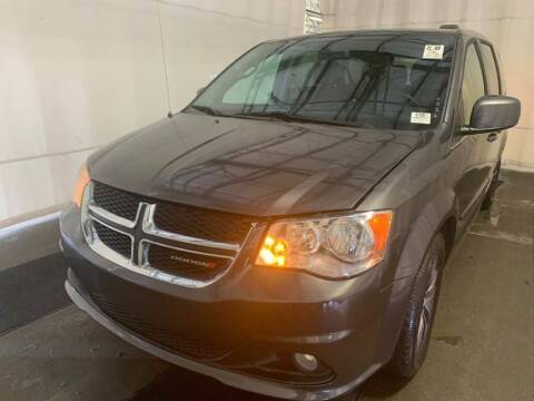 2017 Dodge Grand Caravan for sale at Northwest Van Sales in Portland OR