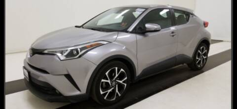 2018 Toyota C-HR for sale at Destination Motors in Temecula CA