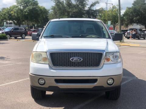 2006 Ford F-150 for sale at Carlando in Lakeland FL