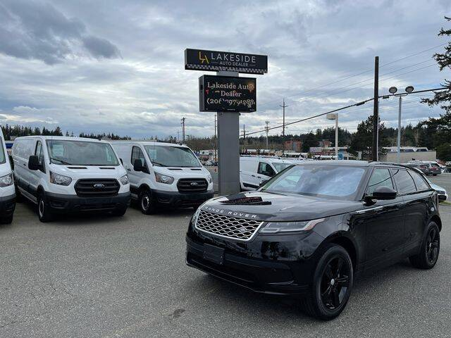2020 Land Rover Range Rover Velar for sale at Lakeside Auto in Lynnwood WA