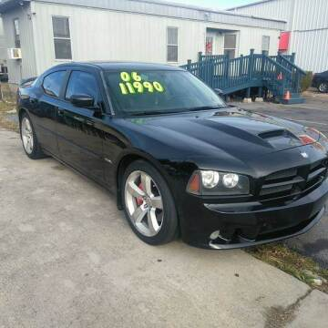 2006 Dodge Charger for sale at AUTOPLEX 528 LLC in Huntsville AL
