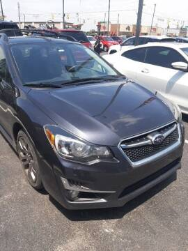 2015 Subaru Impreza for sale at COYLE GM - COYLE NISSAN - New Inventory in Clarksville IN