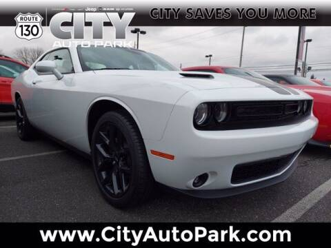 2021 Dodge Challenger for sale at City Auto Park in Burlington NJ