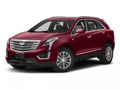 2018 Cadillac XT5 for sale at Acadiana Automotive Group - Acadiana DCJRF Lafayette in Lafayette LA