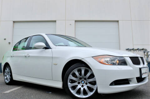 2008 BMW 3 Series for sale at Chantilly Auto Sales in Chantilly VA