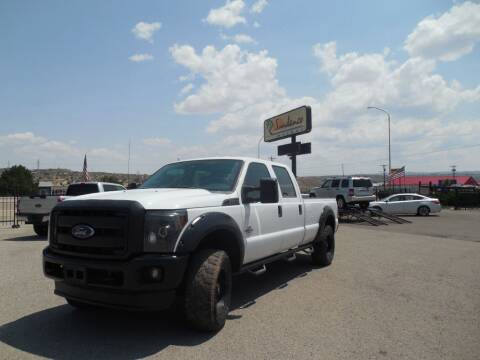 2016 Ford F-250 Super Duty for sale at Sundance Motors in Gallup NM