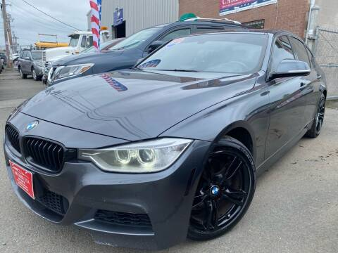 2013 BMW 3 Series for sale at Carlider USA in Everett MA