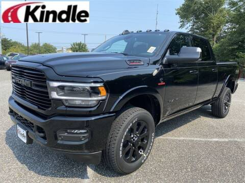 2021 RAM Ram Pickup 2500 for sale at Kindle Auto Plaza in Cape May Court House NJ
