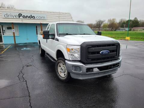 2013 Ford F-250 Super Duty for sale at DrivePanda.com in Dekalb IL