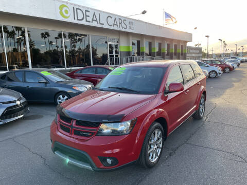 2016 Dodge Journey for sale at Ideal Cars Apache Junction in Apache Junction AZ