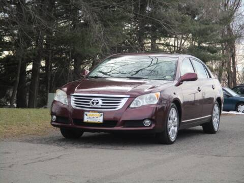 2008 Toyota Avalon for sale at Loudoun Used Cars in Leesburg VA