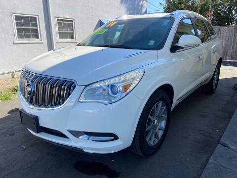 2014 Buick Enclave for sale at Auto Max of Ventura - Automax 3 in Ventura CA